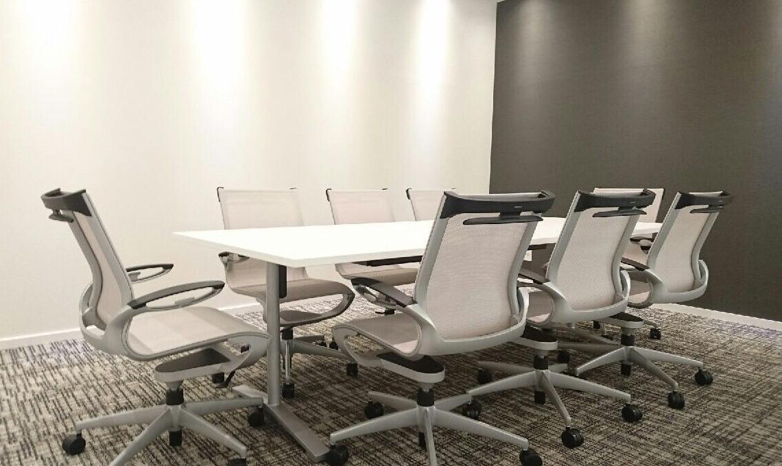 オフィスの会議室やWEB会議用個室ブースに