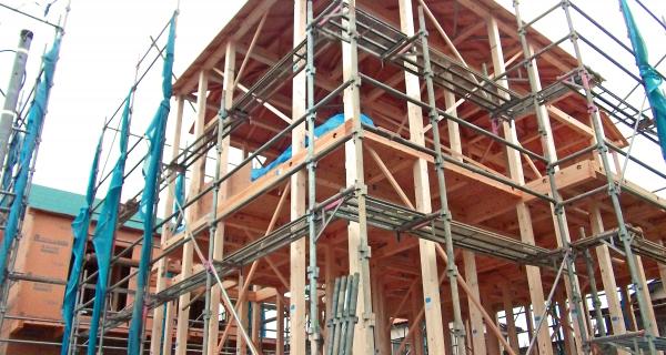 建設業向けクラウドシステム