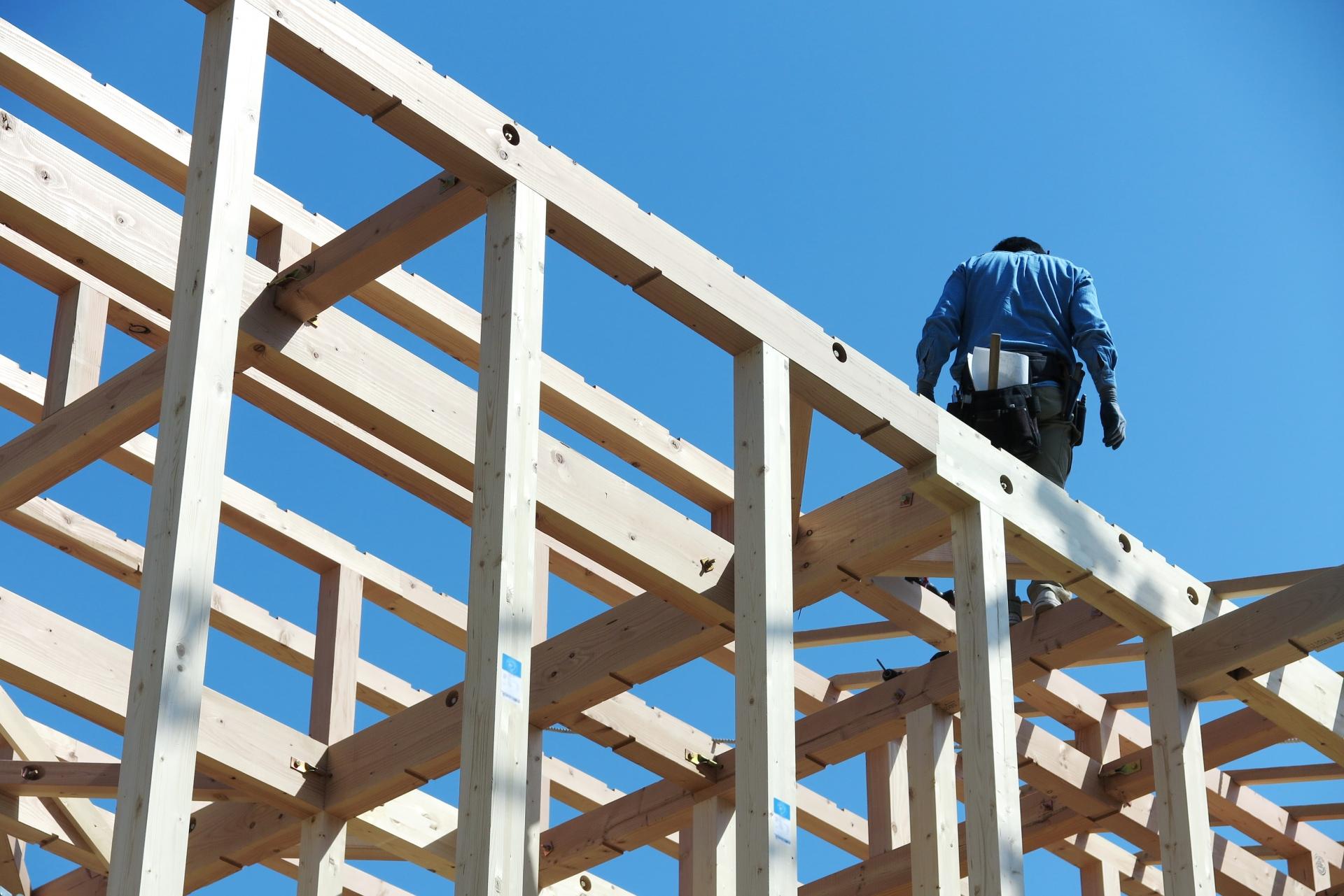 中小建設業向け スマホ内線化とリモートアクセスで業務効率を改善