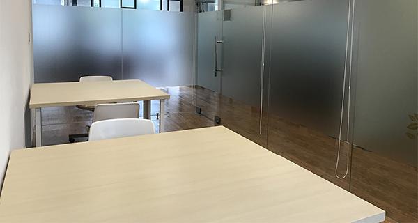 レンタルオフィス開業コンサルティング