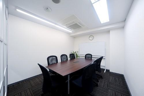 BAレンタルオフィス本町会議室