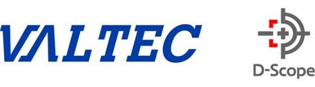 株式会社バルテック・株式会社データスコープロゴ